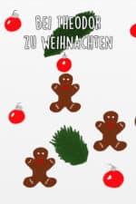 Bei Theodor zu Weihnachten