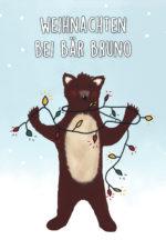 Weihnachten bei Bär Bruno