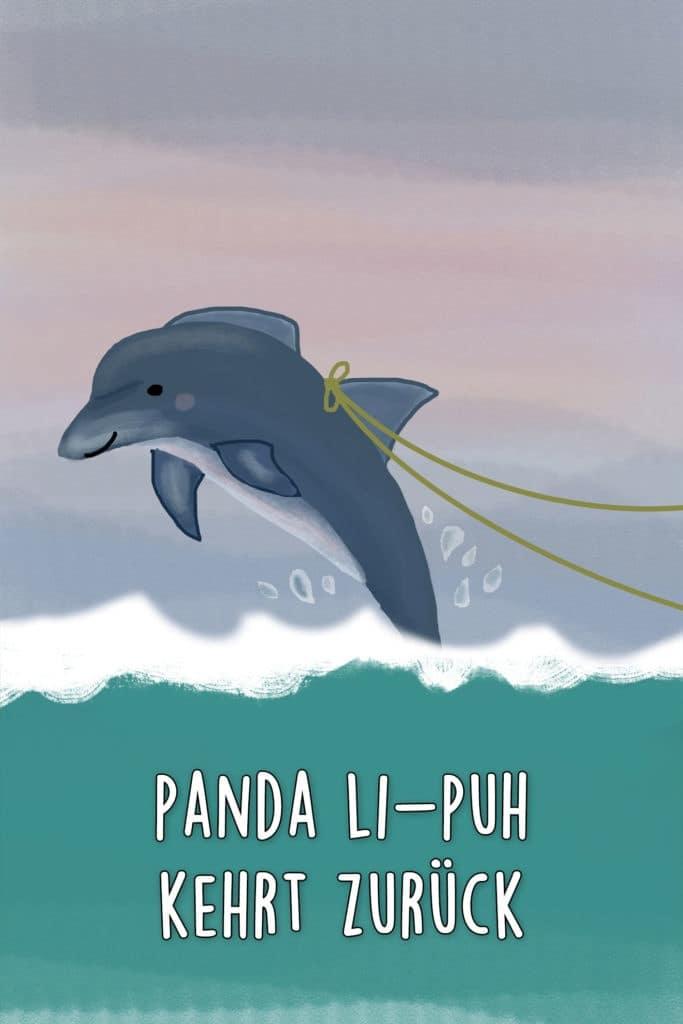 Panda Li-Puh kehrt zurück
