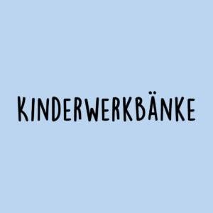Werkbank für Kinder