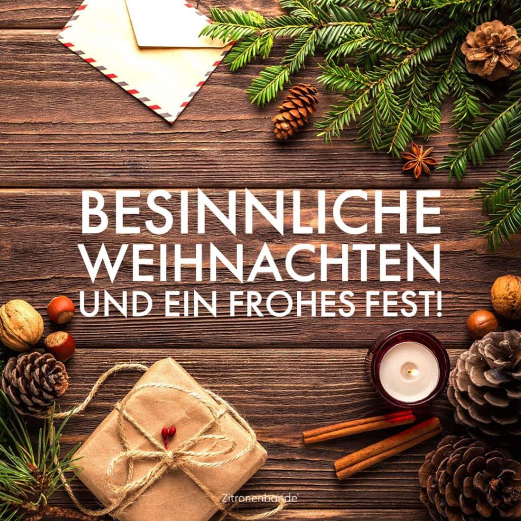 Weihnachtsgrüße 2